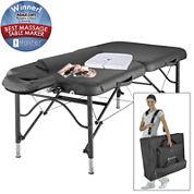 "Master® Massage StratoMaster Air LX 30"" Portable Lightweight Massage Table Set"