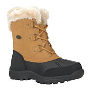 Lugz® Tallulah Womens Faux Fur Lined Boots