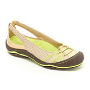 JSport Pear Slip-On Comfort Shoes