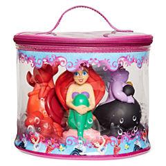 Disney Collection Little Mermaid Bath Set