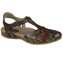 Earth Origins Teagan Womens Huarache Sandals
