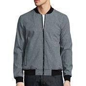 Levi's® Soft Shell Varsity Jacket