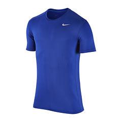 Nike® Short-Sleeve Dri-FIT Base Layer Shirt