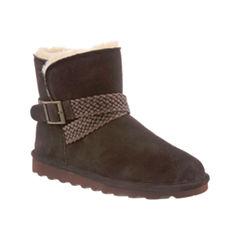 Bearpaw Brienne Womens Winter Boots