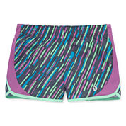 Xersion Pull-On Shorts Girls