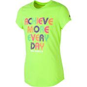 New Balance® Graphic T-Shirt-Big Kid Girls