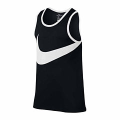 Nike Sleeveless T-Shirt