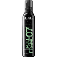 Redken Full Frame 07 Volumizing Mousse - 8.5 oz.