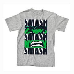 Marvel® Hulk™ Smash Tee
