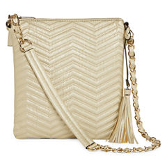 Latique Salene Crossbody Bag