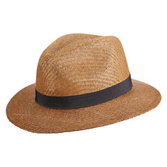 St. John's Bay Straw Safari Hat