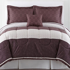 Home Expresssions™ Hadley Complete Bedding Set with Sheets Collection
