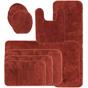 Royal Velvet® Signature Soft Bath Rug Collection