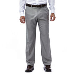 Haggar® Performance Slim-Fit Microfiber Pants