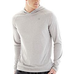 Champion® Hooded Powertrain Shirt