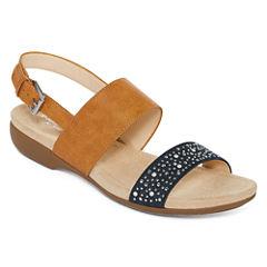 St. Johns Bay Zen Womens Sandal