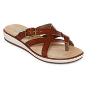 Yuu Tervi Womens Sandals