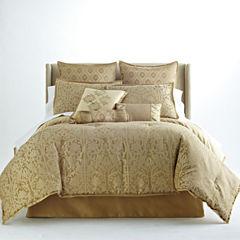River Oaks 4-pc. Bedding Set & Accessories
