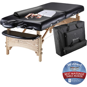 Master Massage Olympic Lx 32 Massage Table Set