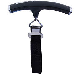 Escali® Velo Travel Scale