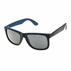 Claiborne Rectangular Sunglasses