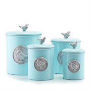 Old Dutch Canister Set 4-pc. Canister