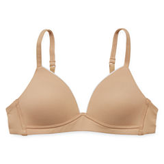 Maidenform Comfort Devotion Wireless Bra - Girls copy