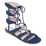 GC Shoes Amazon Womens Gladiator Sandals