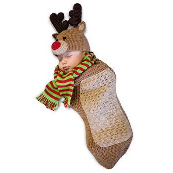 Randolph The Reindeer0 3 Months