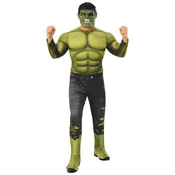 Buyseasons 2 pc Hulk Dress Up Costume