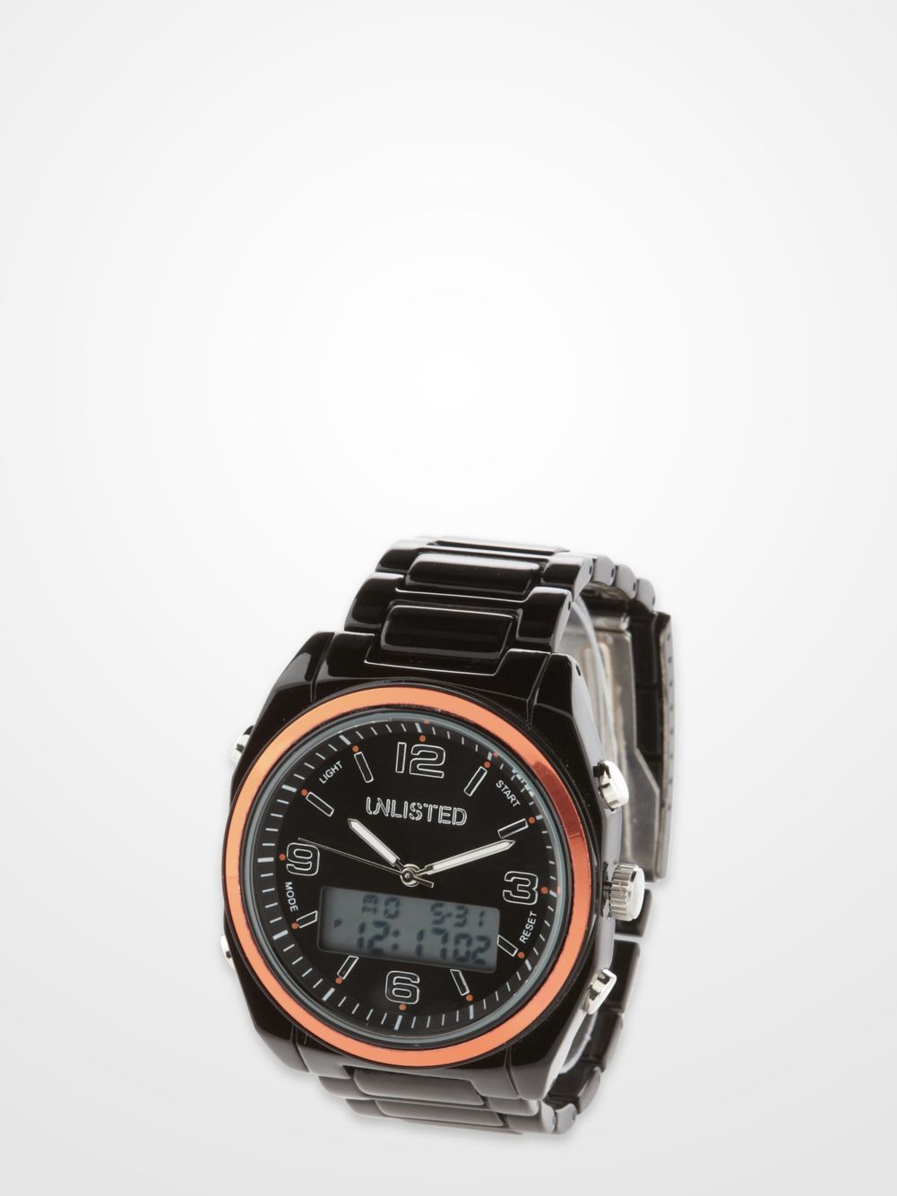 kenneth cole unlisted watch manual