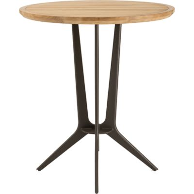 Farallon Outdoor Teak Bistro Table Part 56