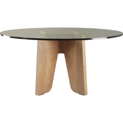 McGuire Furniture Barbara Barry Coyote Dining Table No 854