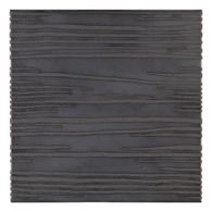"Maven Islander 8"" x 8"" field tile in Graphite with black dry line"