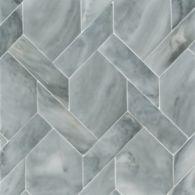 Tyrone mosaic in Greystroke