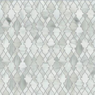 bombay mosaic in rain cloud