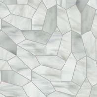 playa mosaic in rain cloud