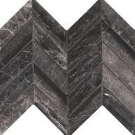 Eros Grey Arrow mosaic