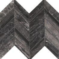 Eros Grey Arrow mosaic