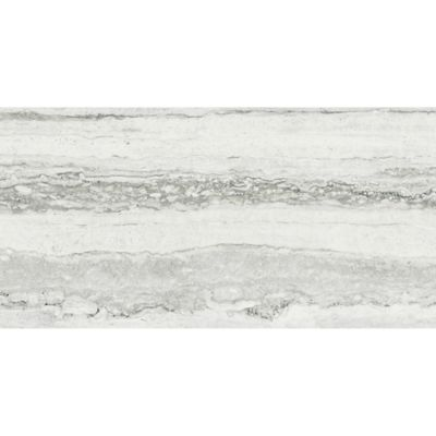 "strati 12"" x 24"" rectangle field in white"