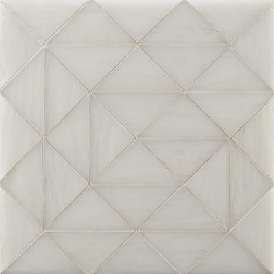 maze mosaic in w3