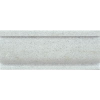 "2-1/4"" x 6"" ogee molding in honed finish"
