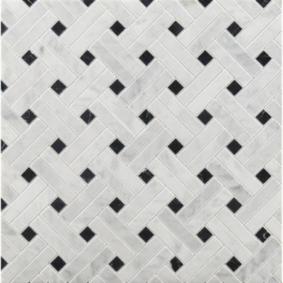 Carrara Mosaics Ann Sacks Tile Amp Stone
