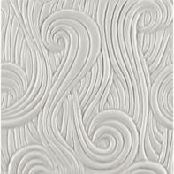 """9"""" x 9"""" dragon swirl field in cotton matte"""