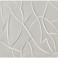 """9"""" x 9"""" ice crackle field in cotton matte"""