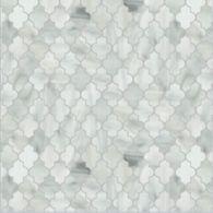 marrakech mosaic in rain cloud