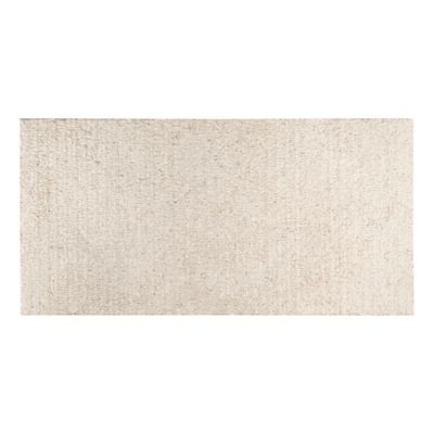 "Costa 12"" x 24"" rectangle field in linen finish"