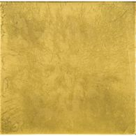 "4-1/2"" x 4-1/2"" field in goldleaf"