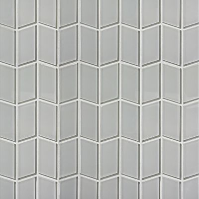 Lucian Polygon mosaic in Oxygen Gloss