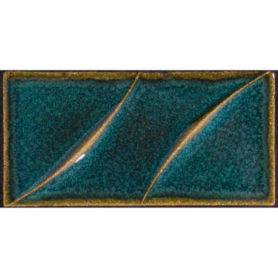 """cascade 3"""" x 6"""" field in peacock"""